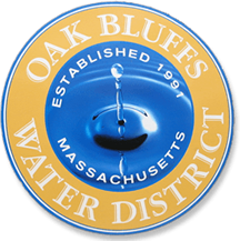 Oak Bluffs Water District