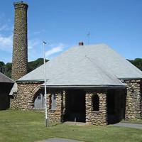 stonepumphouse